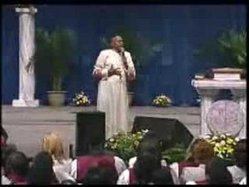 COGIC Bishop Paul S Morton Praise Your Way