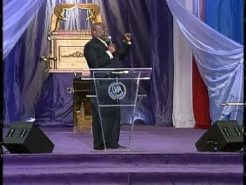 Bishop TD Jakes-Tap Into Your Treasure Part.1