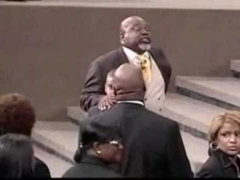 Bishop TD Jakes - The Body Ministry