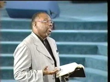Bishop TD Jakes Help the Devil's After My Home Part 5