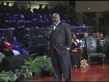 What Does God Expect Out of You? 4 - Bishop TD Jakes
