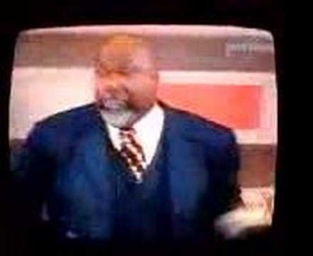 Bishop TD Jakes Keeping the Main Thing, The Main Thing Pt 2