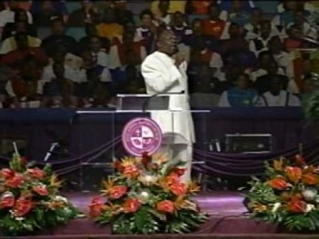 Breaking The Cycle 2 - Bishop TD Jakes