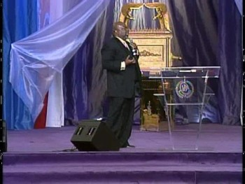 Bishop TD Jakes-Tap Into Your Treasure Part.3