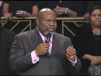 Are You Ready For The Rain To Come? 6 - Bishop TD Jakes