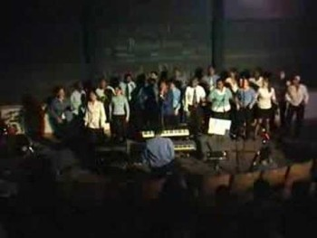 MIT Gospel Choir, Fall 2007: Perpetual Praise
