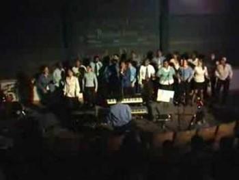 MIT Gospel Choir, Fall 2007: Perpetual Praise