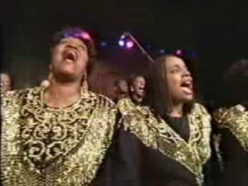 Perpetual Praise ~ Jackie Gouche Farris ~ Bam Crawfords Purpose