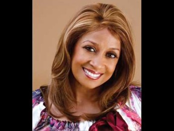 Dorinda Clark Cole on KING Talk Radio 11/1/09 Part 1 (Premiering BAMM/Sermonette)