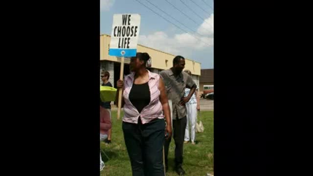 African American Pastor to hold Pro-Life event on Martin Luther King Day