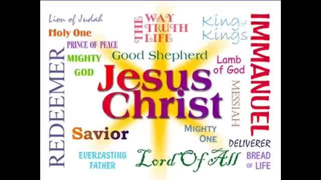 Holy Name of Jesus; Darlene Mary Fulton 2010