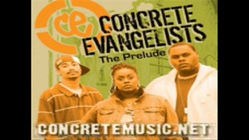 "Concrete Evangelists - ""Trouble Don't Last"""