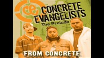 """Concrete Evangelists - """"Identity Crisis"""""""