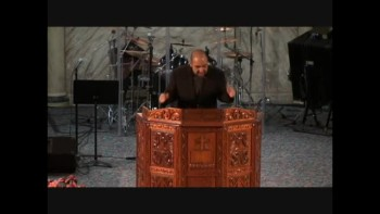 Trinity Church Sermon 1-2-11 Part-2