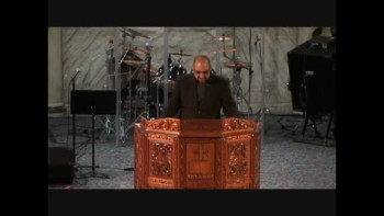 Trinity Church Sermon 1-2-11 Part-3