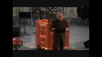 Trinity Church Sermon 1-2-11 Part-4