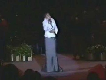 Dorinda Clark-Cole***No Not One***