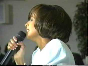 Dorinda Clark-Cole and The Angelic Voices of Faith