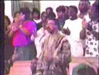 "Dorinda Clark Cole/Karen Clark Sheard- ""He'll Bring You Out"""