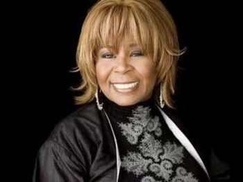 Vanessa Bell Armstrong/ Kelly Price - Nobody But Jesus