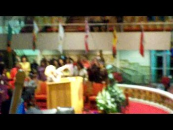 102nd COGIC Holy Convocation - Saturday Night Service - Vanessa Bell Armstrong