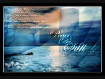 Vanessa Bell Armstrong- Peace Be Still