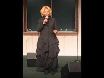 Vanessa Bell Armstrong, Hamilton Ohio, The Mount Olive Baptist Church