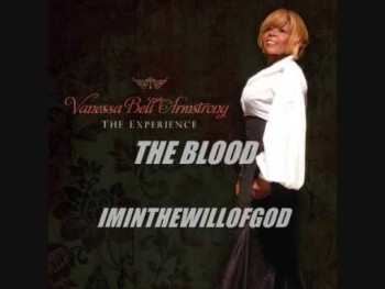Vanessa Bell Armstrong - THE BLOOD