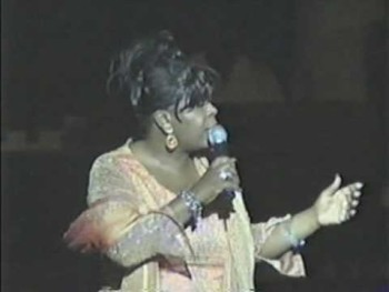 "Vanessa Bell Armstrong ""Something Inside so strong"""