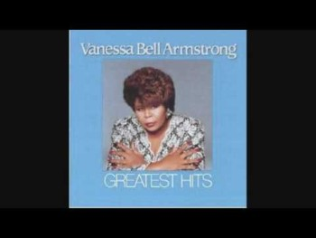 VANESSA BELL ARMSTRONG - PEACE BE STILL(REARRANGED)