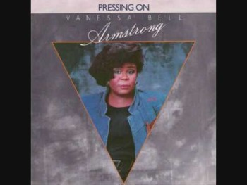 Pressing On (Extended Mix) - Vanessa bell Armstrong