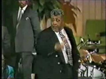 Pastor Rance Allen- If You Believe He'll See You Through