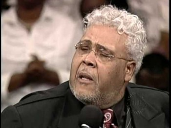 "Pastor Rance Allen ""Hear My Voice"""