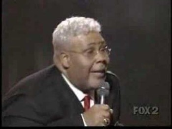 The Rance Allen Group Stellar Awards Performance