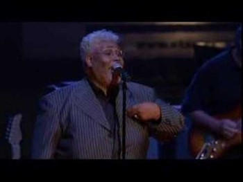 The Rance Allen Group Performs at Stax 50 Year Reunion 2007