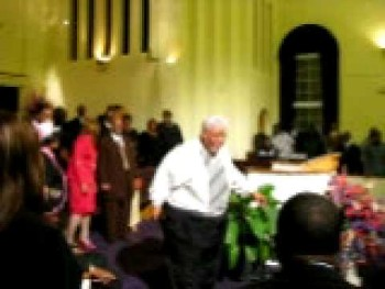 DR. RANCE ALLEN SINGS US A SONG #2