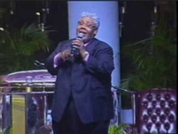 COGIC Pastor Rance Allen Hear My Voice Holy Convocation 2006