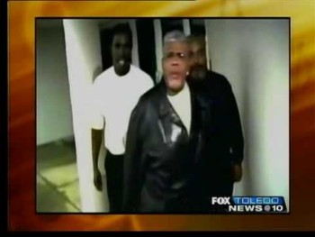 Black History: Rance Allen Group