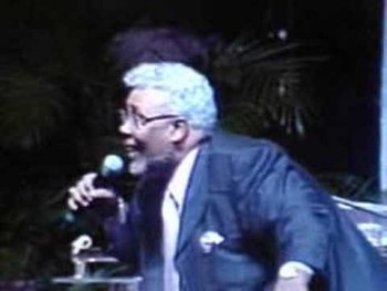 ELDER RANCE ALLEN SINGS @ COGIC CONVOCATION