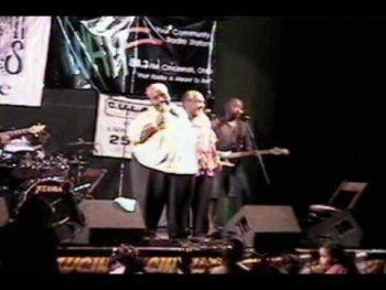 """Something About The Name.wmv """"Rance Allen"""""""