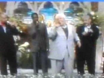 Rance Allen Group {Closest Friend} Live