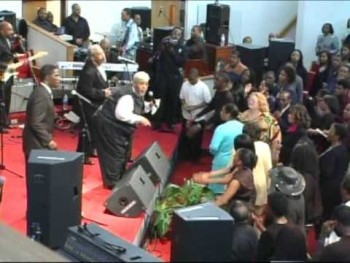 rance allen- you make me wanna dance