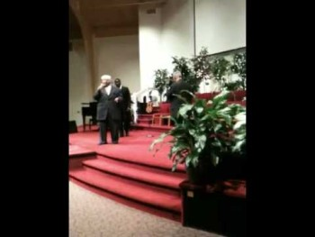 Rance Allen Group - Something About The Name Jesus