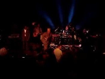 The Rance Allen Group at the Dublin City Soul Festival 2007