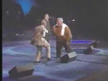 SomeThing About That Name Jesus Kirk Franklin & Rance Allen