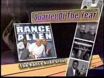 The Rance Allen Group Wins A Stellar Award