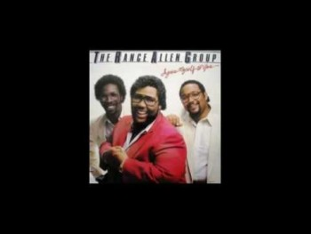 THE RANCE ALLEN GROUP - I Can't Help Myself GOSPEL BOOGIE FUNK 1984