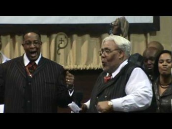 Rance Allen Sings...God Got His Hands On You