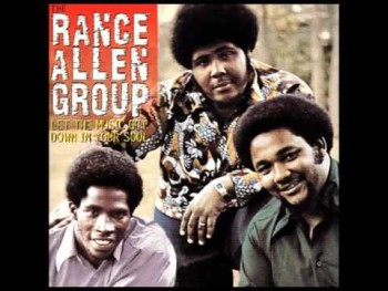 The Rance Allen Group (You Make Me Wanna Dance)