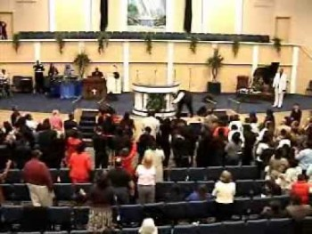 Praise Break with Dr. Rance Allen